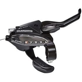 Shimano ST-EF510-2 Gear Lever rear 9-speed black